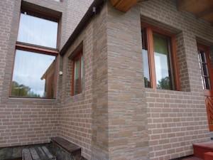 Утеплитель базальтовый для фасада под штукатурку